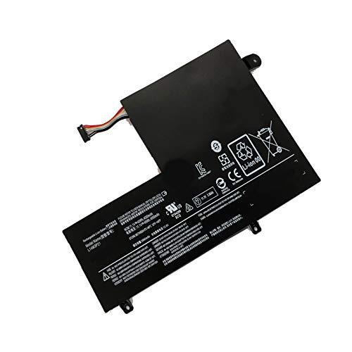 Zgszmall L14M3P21 / L14L3P21 Battery Replacement compatible with Lenovo Edge 2-1580 Flex 3 1470 Flex 3-1580 5B10G78611 11.1V 45Wh