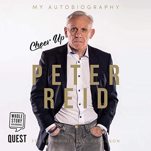 Cheer Up Peter Reid cover art