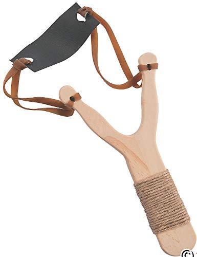 Fun Express Wooden Slingshot (6 slingshots)