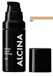 Alcina Perfect Cover Make-up - Light, 30 ml