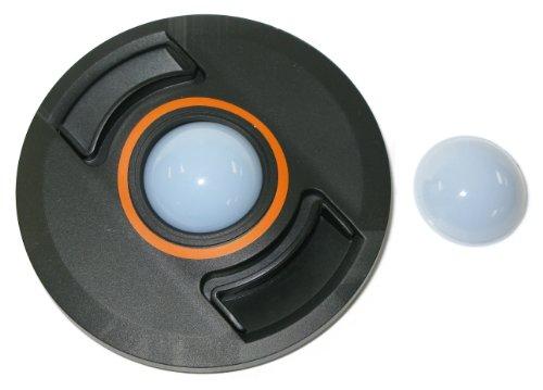 white balance lens cap 58mm - 5