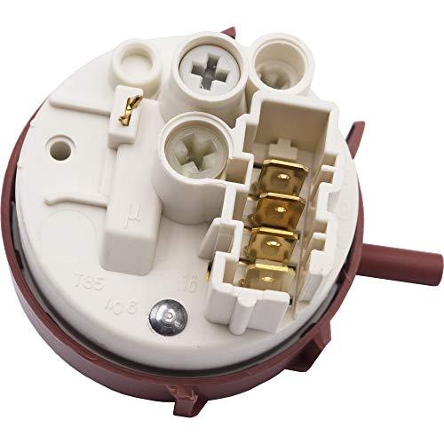 Supplying Demand W10304342 Waschmaschine Waschmaschine Druckschalter ersetzt WPW10304342, AP6019132