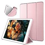 DTTO iPad 10.2 Case, 2020 iPad 8th Generation...
