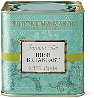 FORTNUM & MASON - Irish Breakfast - 250gr Dose Lose blatt