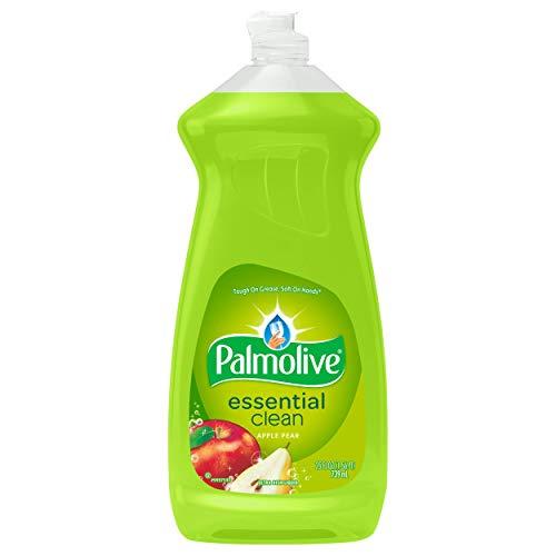 Palmolive Liquid Dish Soap, Apple Pear - 25 Fluid Ounce