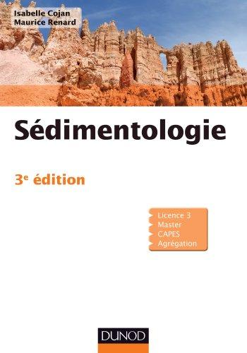 Sédimentologie (Sciences Sup)