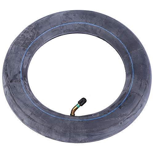VGEBY1 Cámara Aire Tubo Interior de la Vespa eléctrica, Tubo Interior de Goma Antideslizante Inflable de 10 * 2.5 Pulgadas Compatible con Mijia M365 Scooter eléctrico Accesorio neumático de Ciclismo