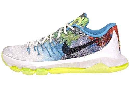 Nike Kd 8 Viii Basketballschuh N7 811363-123