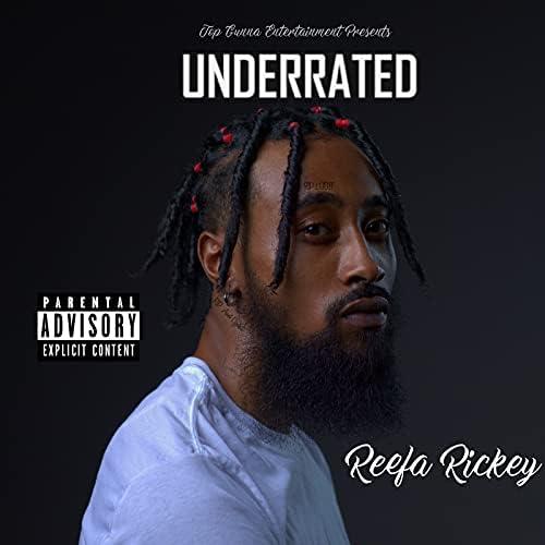 Reefa Rickey