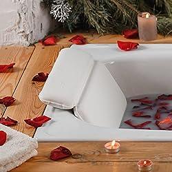 das badewannenkissen abschalten in der badewanne. Black Bedroom Furniture Sets. Home Design Ideas