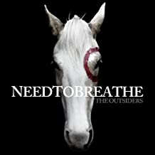 The Outsiders by Needtobreathe (2009) Audio CD