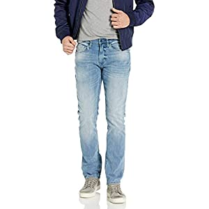 Buffalo David Bitton Men's Slim Fit Denim Jean