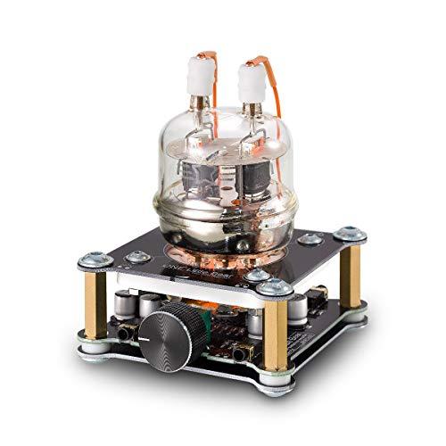 Nobsound Little Bear FU32(832A) Vacuum Tube Headphone Amplifier ; Mini HiFi Stereo...