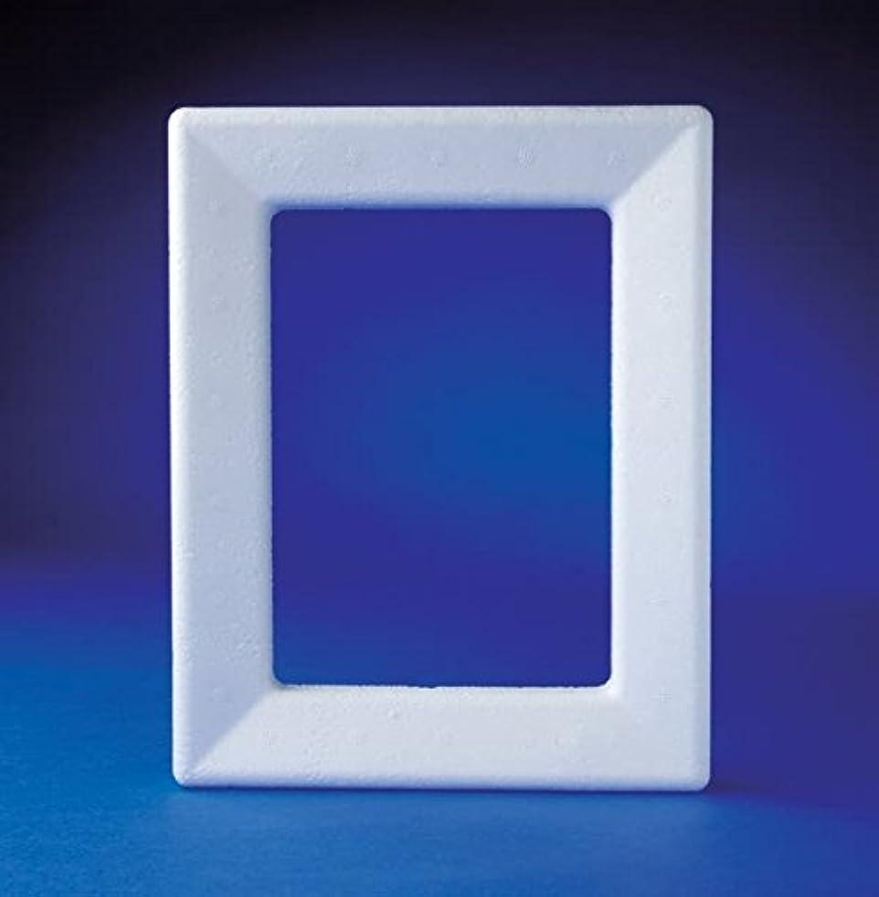 Playbox 21 x 17cm Foam Frames (10 Pieces)