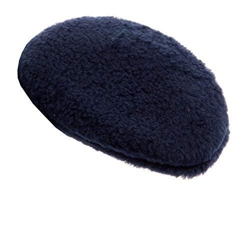 Earbags Ohrenwärmer Standard, Marineblau, M, Fleece