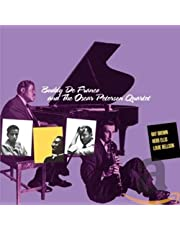 Buddy De Franco and the Oscar Peterson Quartet