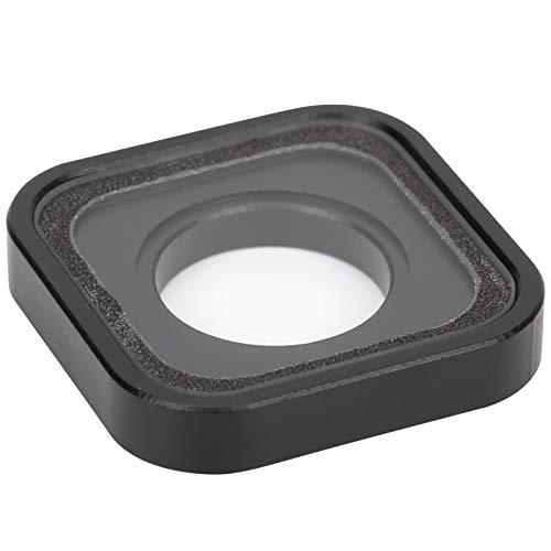 Zunate Filtro CPL, Filtro polarizador para GoPro Hero 9 Negro, Cubierta Protectora de Lente de Filtro polarizador Circular CPL para Accesorios para Go Pro 9