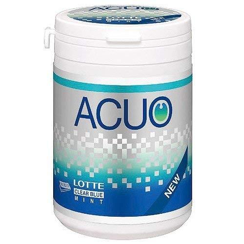 ACUO アクオ クリアブルーミント スリムボトル 125g×6個