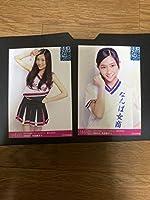 NMB48 矢倉楓子 写真 会場 オーマイガー Aはやや変色有り