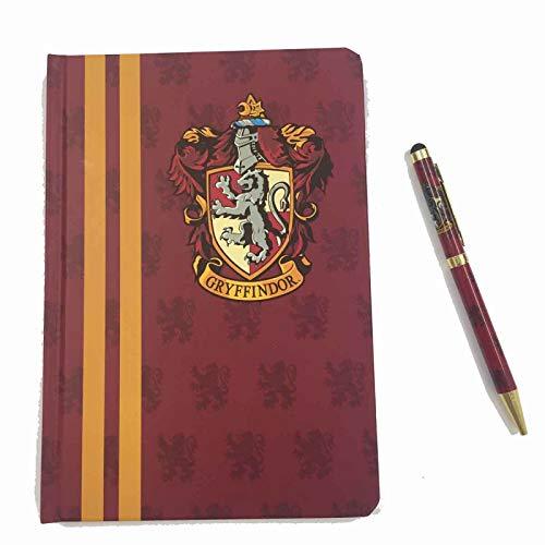 Harry Potter Carnet relié et stylo