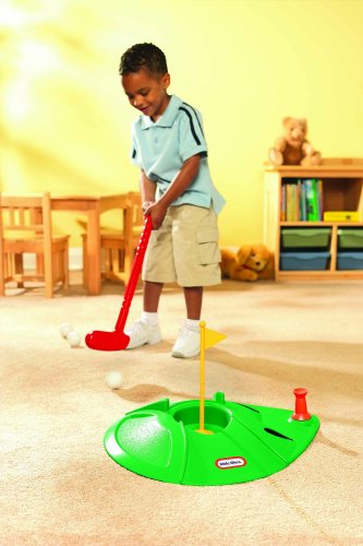 Little Tikes Drive, Putt and Golf Set by Little Tikes