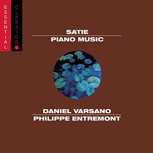 Daniel Varsano & Philippe Entremont