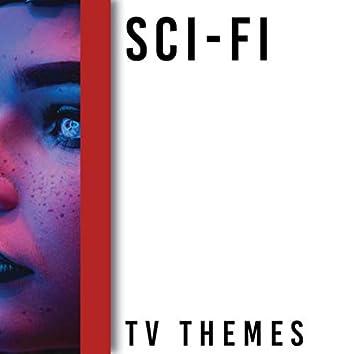 Memory Lane Presents: Sci-Fi TV Themes