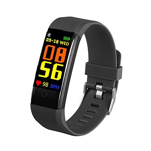 Fitness Trackers HR Orologio Activity Tracker sport Watch Cardiofrequenzimetro Impermeabile IP68 Braccialetto intelligente Pedometro Fitness watch con allarme/Contatore di calori