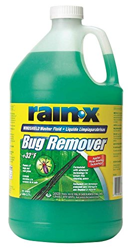 Rain-X RainX Bug Remover For $2.97 From Amazon