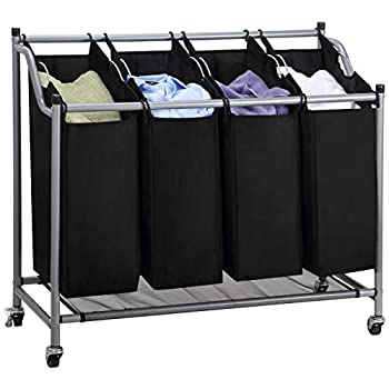 Ollieroo Laundry Hamper Review