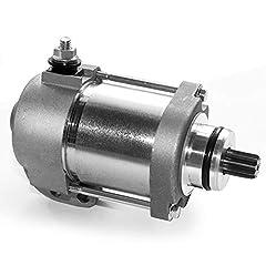 【New Parts】100% New aftermarket unit to meet original quality standard. 【Specification】PMDD; 12-Volt; CCW; 9-Spline 【Original Parts No】For KTM 55140001000 SM16 94078610 410 WATT HD starter motor 【Fitment】250EXC 300EXC 200EXC 250XC 300XC 200XCW 250XCW...