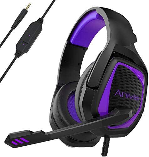 Top 10 Best purple gaming headset