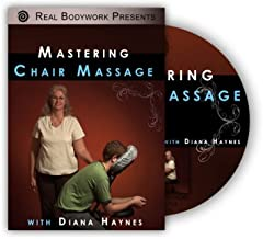 Mastering Chair Massage