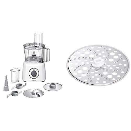 Bosch MCM3100W Kompakt-Küchenmaschine,...