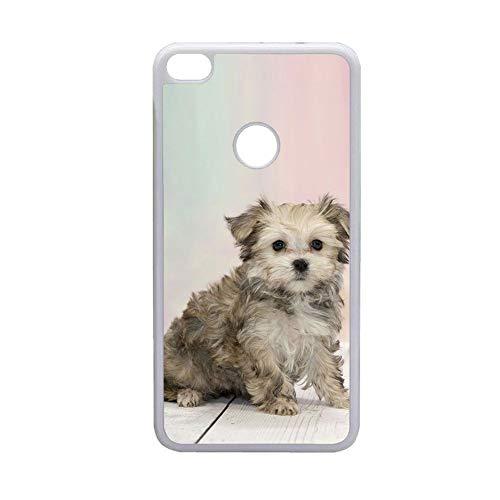 Generic Compatible Avec Huawei P10 Lite Dropproof Pour Guy Conception Teddy Bear Dog Coquille De Téléphone En Plastique Dur Choose Design 3-2