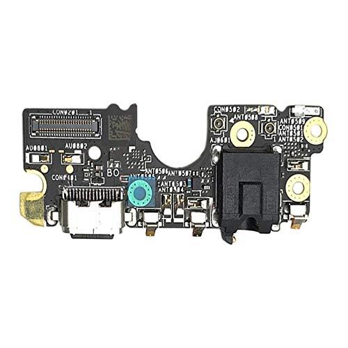 2020携帯電話修理テールコネクタ AsusのZenfone 6(2019)/ ZS630KLのポートボードを充電