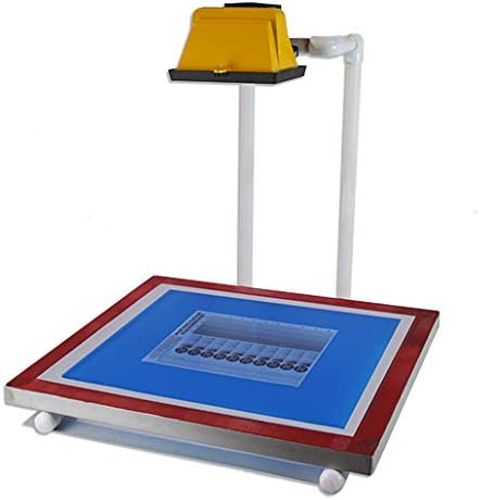 Tabletop 500W Exposure Unit Stand Exposing Printing Max 46% OFF for Screen Quality inspection I