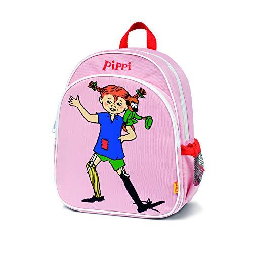 Micki & Friends Pippi Langstrumpf 44.3764.00 - Rucksack, pink