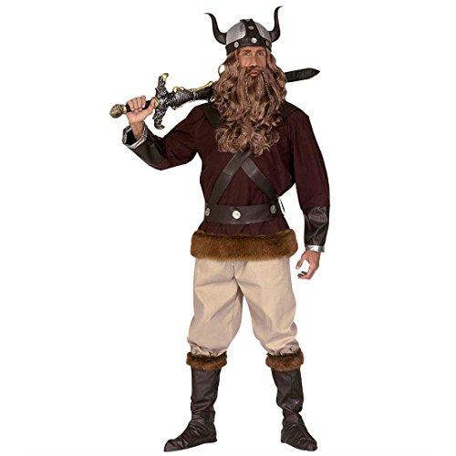 - Erwachsene Barbar Krieger Kostüme