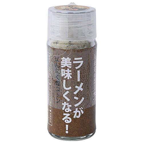 【 三洋産業 】 「ラーメンが美味しくなる!」にんにく塩コーン 30g ×2本