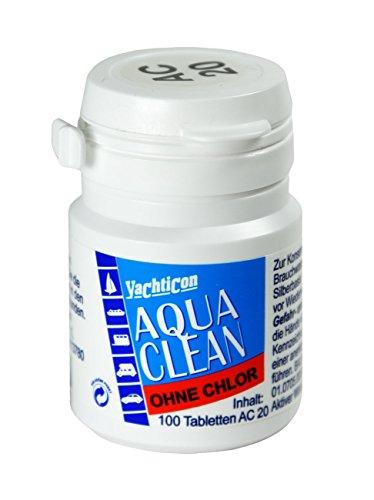 YACHTICON Aqua Clean AC 20 Bild