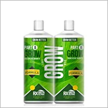 rx green solutions grow