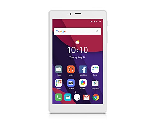 Alcatel 9003X-2BALIT1 Pixi4 Tablet da 7', Processore da 1.3 GHz, RAM...