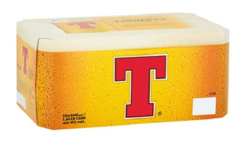 Tennents Lager 15 x 440ml