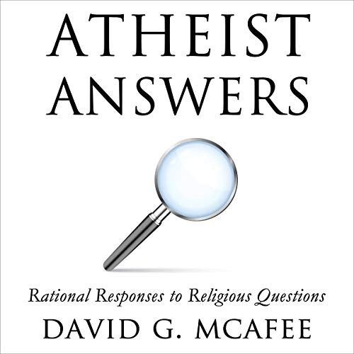 Atheist Answers cover art