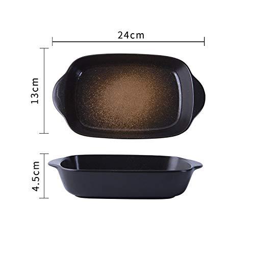 Cheese Bowl Haushalt Western Food Bowl Mikrowelle Backgeschirr Kreative Keramik Backschüssel Rice Bowl Dessert Bowl