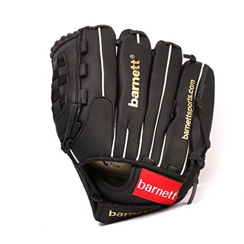 BARNETT JL-120 Baseball Handschuh, Polyurethan, Infield/Outfield, Grösse 12 (RH)