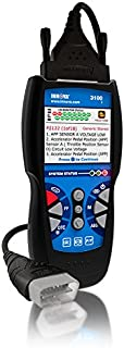 Innova 3100i Diagnostic Code Reader / Scan Tool with ABS for OBD2 Vehicles