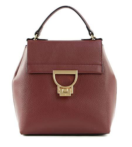 Coccinelle Arlettis Backpack Marsala