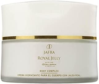Royal Jelly Body Complex by Jafra BEAUTY by Jafra